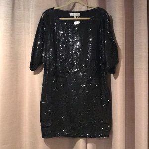 NEW Gorgeous TRINA TURK Sequin Dress